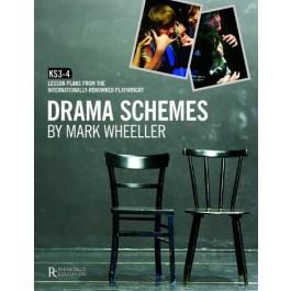 Drama Schemes by Mark Wheeller