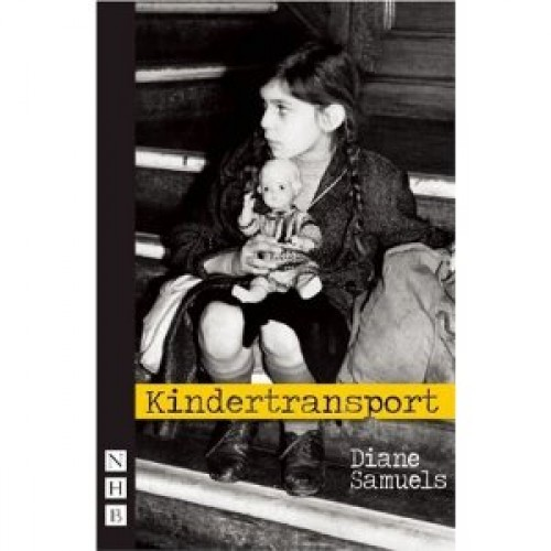 Kindertransport: A GCSE Teaching and Resource Pack