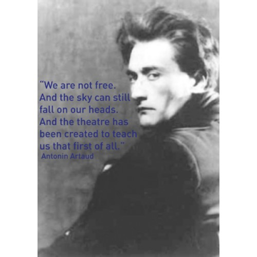 Antonin Artaud Criticism: Overviews And General Studies - Essay