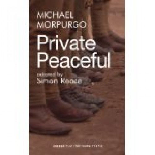 Private peaceful essay