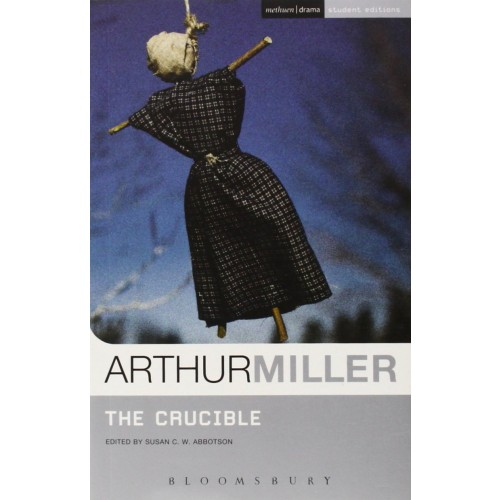 the archetypal theory in the crucible a play by arthur miller A presentation on the eight basic archetypal characters  most parents will someday see arthur miller's play the crucible,  the fungus theory just listened to.