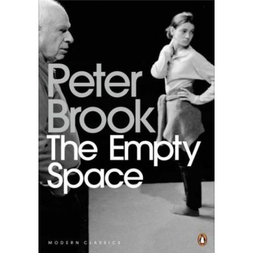 The Empty Space Summary & Study Guide