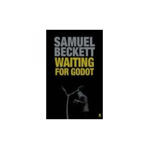 an overview of the book waiting for godot by samuel beckett