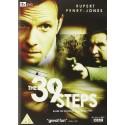 The 39 Steps DVD (ITV)