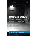 Modern Voice by Catherine Weate