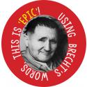 Brecht Epic Reward Stickers