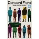 Concord Floral by Jordan Tannahill