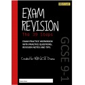 The 39 Steps GCSE: A Revision Booklet (AQA) Pre-order Now!