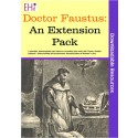 Dr Faustus -An Extension Pack
