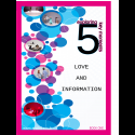 Love and Information Book 1: Exploring 5 Key Moments