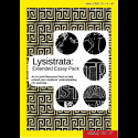 Lysistrata Extended Essay Pack (NOW IN STOCK!)