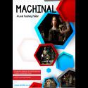 Machinal: A Teaching Folder (Edex)