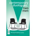 Contemporary Duologues: Two Men