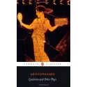 Lysistrata by Aristophanes (translated by Alan H. Sommerstein)