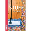 Stuff by Tom Wells
