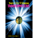 Years 7, 8 and 9 Schemes: Transformations