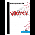 Woyzeck Extended Essay Pack