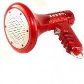 10-Voice Changer Megaphone