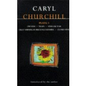 Caryl Churchill Plays 1