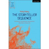 The Storyteller Sequence (Plays for Young People) by Philip Ridley