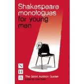 Shakespeare Monologues for Young Men