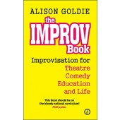 The Improv Book by Alison Goldie