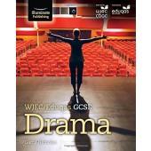 WJEC/Eduqas GCSE Drama