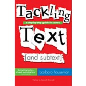 Tackling Text