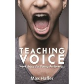 Teaching Voice by Max Hafler