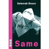 Same by Deborah Bruce