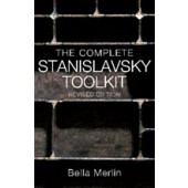 The Complete Stanislavsky Toolkit by Bella Merlin
