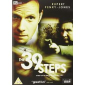 The 39 Steps DVD (ITV)