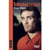 Misterman by Enda Walsh