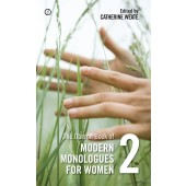 The Oberon Book of Modern Monologues for Women Volume 2