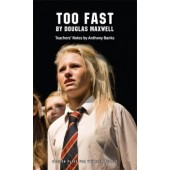 Too Fast by Douglas Maxwell