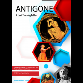 Antigone A Teaching Folder (Edexcel)