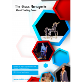 The Glass Menagerie: A Teaching Folder