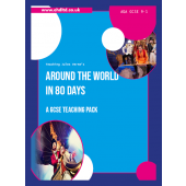Around the World in 80 Days A GCSE Teaching Pack