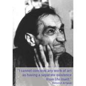 Artaud Poster