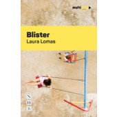 Blister by Laura Lomas
