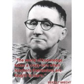 Brecht Poster