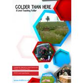 Colder Than Here: A Teaching Folder