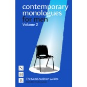 Contemporary Monologues for Men Volume 2