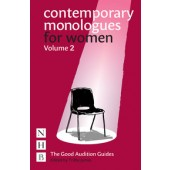 Contemporary Monologues for Women Volume 2