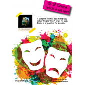 The 39 Steps Teaching Pack