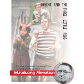 Free Brecht pages-taken from Brecht and the 3 Little Pigs
