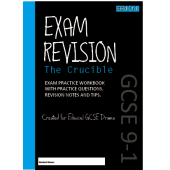 The Crucible GCSE Student Revision Booklet for Edexcel