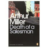 Death of a Salesman by Arthur Miller