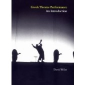 Greek Theatre Performance: An Introduction