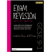 Hard to Swallow GCSE Revision Booklet for Eduqas
